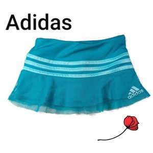 Adidas Skirt size 3 Months Color Agua
